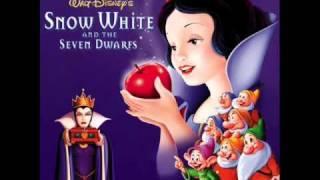 Disney Snow White Soundtrack - 08 - Whistle While You Work