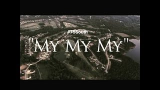#75South - My My My (Featuring Dj Slickk-Coolie, A. Young & ABK One-Way