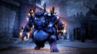 videó The Elder Scrolls Online: Imperial City