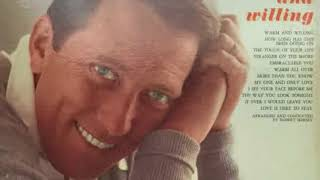 Andy Williams-03 The touch of your lips