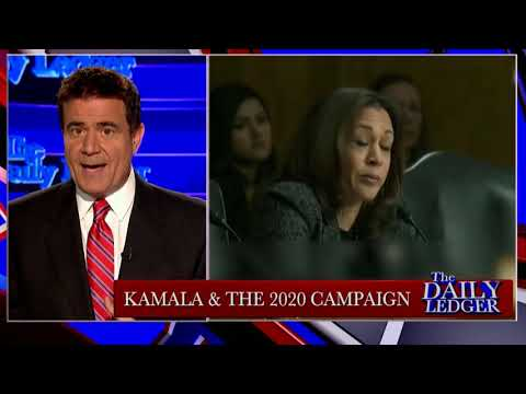 Stop the Tape! Kamala & the 2020 Campaign