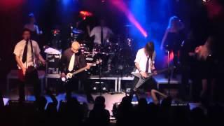 Video AD LIBITUM - JMÉNA LIVE 2012 - Official video