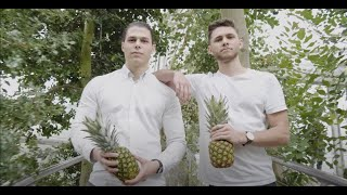 Dan and Mez – The Vegan Watch Revolution