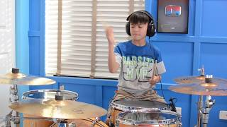 5 Seconds Of Summer   Youngblood (Drum Cover)