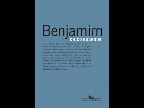 - comentando: benjamim (chico buarque)