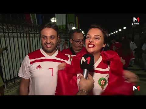 العرب اليوم - شاهد: كواليس ولحظات طريفة في برنامج