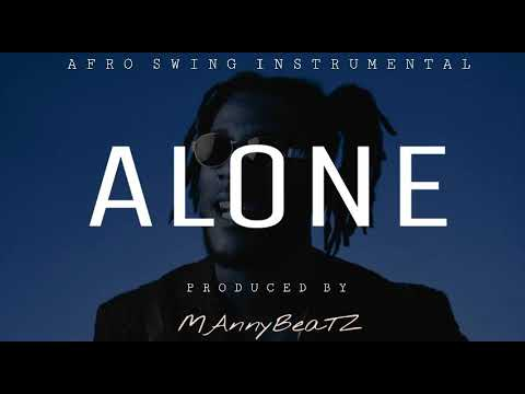 Alone\