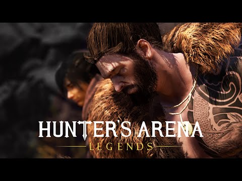 PlayStation-Exclusive Beta for Battle Royale Hunter's Arena: Legends Coming This Month