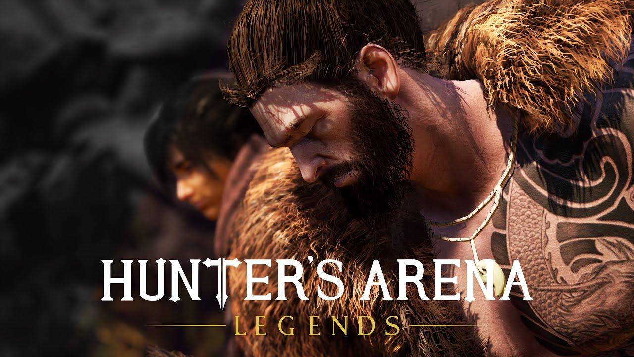 Annunciata la Closed Beta di Hunter's Arena Legends su Steam