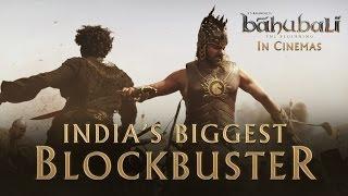 Baahubali: The Beginning Trailer