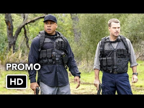 NCIS: Los Angeles 9.20 Preview