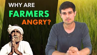Why are Farmers Angry with Modi Govt? | Kisan Mukti March | Dhruv Rathee