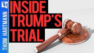 Senate Impeachment Trial Explained in 2020 (w/ Alan Grayson)