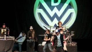 Work - Down With Webster
