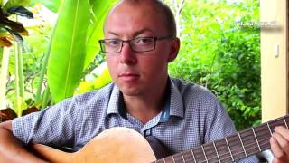 Город Золотой | на гитаре | Александр Фефелов