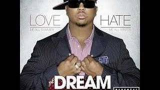 The Dream Ft Young Jeezy  I Luv Your Girl Remix