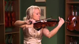 Violin by Francesco Ruggieri, Cremona circa 1715