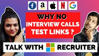 How to get your Resume shortlisted ? ft. Ruchika | Resume Tips & Tricks | Resume Building | Mistakes