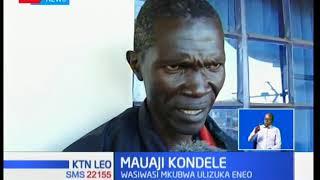 Jamaa auawa na raia Kisumu kwa madai alimuua msichana