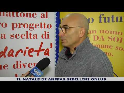 ANFFAS SIBILLINI ONLUS video 5