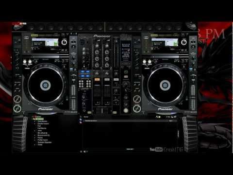 DJ VIRTUAL GRATUITEMENT PIONEER SKIN TÉLÉCHARGER
