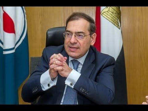 وزير البترول يشرح طرق التعاقد على تقسيط غاز المنازل