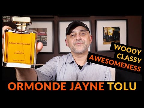 Ormonde Jayne Tolu Fragrance Review + Full Bottle USA Giveaway