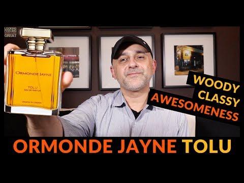 Ormonde Jayne Tolu Fragrance Review + Full Bottle USA Giveaway