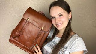 Сумка и рюкзак с сайта NEWCHIC