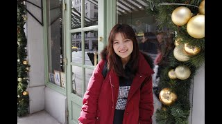 For God's Glory - Jennifer Jeon