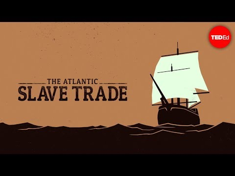 , title : 'The Atlantic slave trade: What too few textbooks told you - Anthony Hazard'