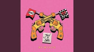 Just A Little (James Bluck Remix)
