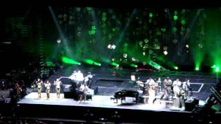 John Legend Live It's Alright