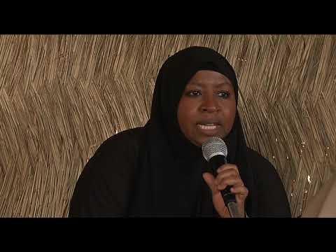 Niger : Malama Ouani, prédicatrice, prêche le bien-être de la famille