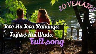Tu Mera Rab Hai |Shaan| Full Song With Lyrics   - YouTube