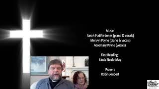 #SpiritualCommunion Wednesday 17 June 2020
