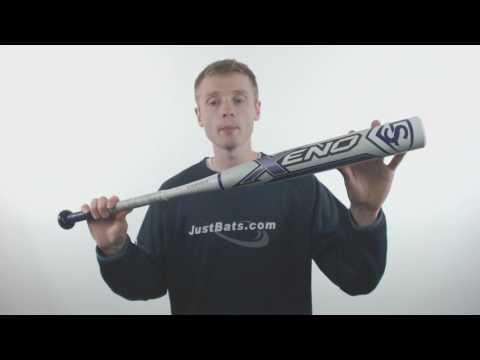 2018 Louisville Slugger XENO -11 Fastpitch Softball Bat: WTLFPXN18A11