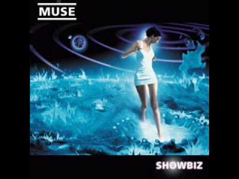 Muse-Showbiz [Lyrics]