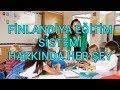 10 Maddede Dünyanın En Okunası Eğitim Sistemi : Finlandiya Eğitim Sistemi
