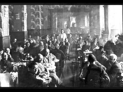 Warsaw in 1938: Stefan Witas - Pokochaj mnie, 1938