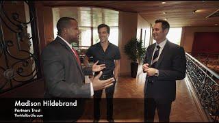 Fox 5 -  7400 Hillside Drive Justin Brennan Madison Hildebrand