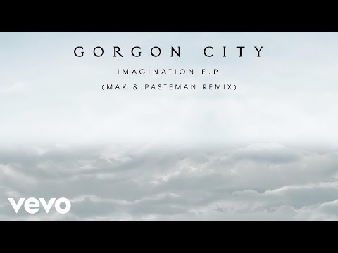 Gorgon City - Imagination (Mak & Pasteman Remix) ft. Katy Menditta