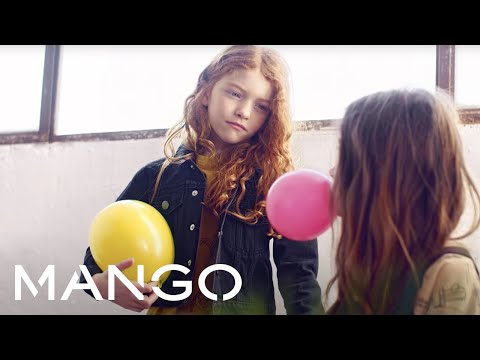 MANGO Commercial for MANGO Kids (2017) (Television Commercial)