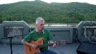 Teaser Pantanal Poética concorre à premiação Voz dos Cidadãos