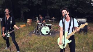 The Downtown Fiction - I Just Wanna Run (Official Music Video)