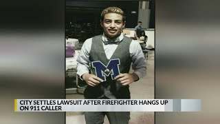 City settles lawsuit with family of Jaydon Chavez-Silver