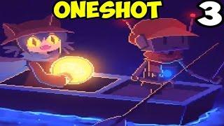 OneShot | Niko путешествует в долину #3