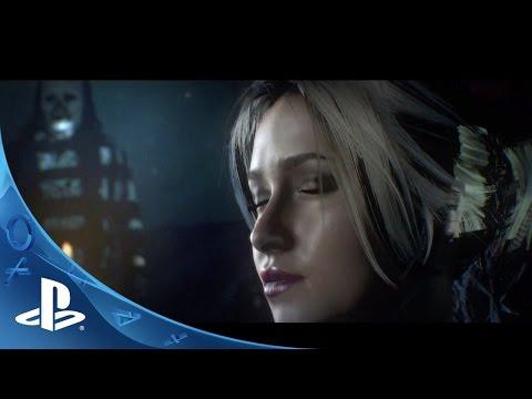 Exkluzivní hry pro PlayStation 4