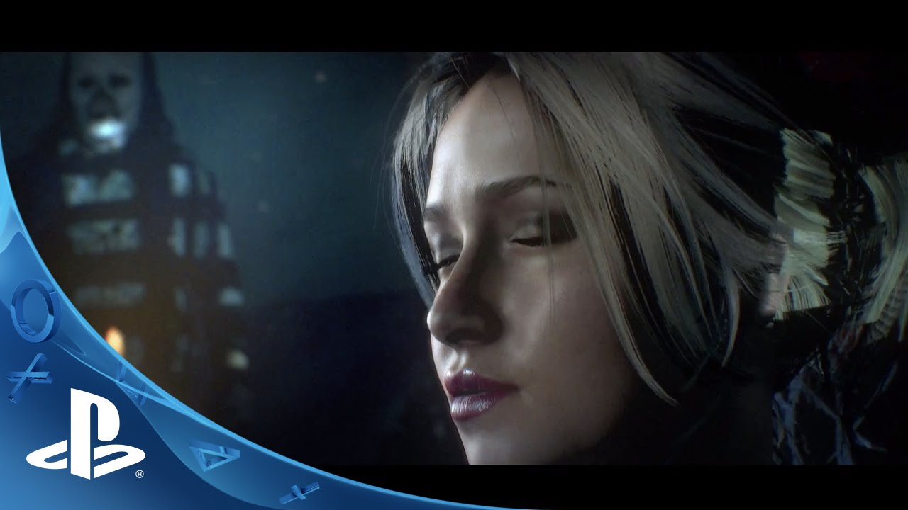 Until Dawn Chega Hoje: Novo Trailer, Custom Audio Mode