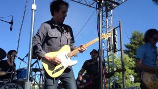 Summertime Thing Chuck Prophet and the Mission Express Novato, Ca. 6/9/12